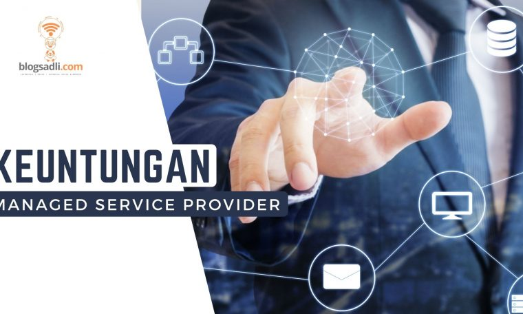 managed service providers Indonesia